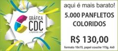 Gráfica CDC - Servicos Gráficos e Comunicação Visual - Salvador, Bahia