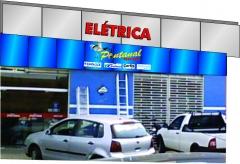 Eletrica pantanal com. de mat. eletricos ltda - foto 12