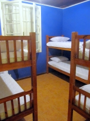 Porto alegre eco hostel - foto 22