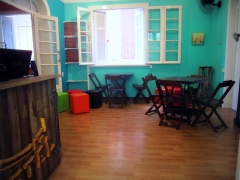 Porto Alegre Eco Hostel - Foto 5