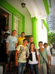 Porto alegre eco hostel - foto 17