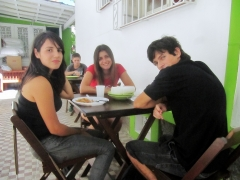 Porto Alegre Eco Hostel - Foto 2