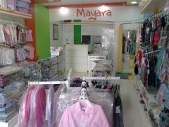 Primeira loja da região especializada infantil.