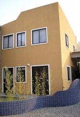 Projeto arquitetônico - sede da consuporte