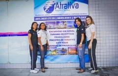 Atrativa viagens e turismo receptivo - foto 9