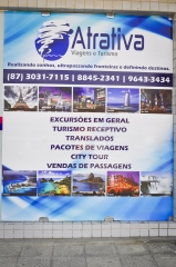 Atrativa viagens e turismo receptivo - foto 1