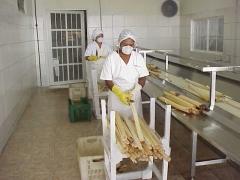 Foto 16 cestas básicas - Kanoa Industrias Alimenticias Ltda