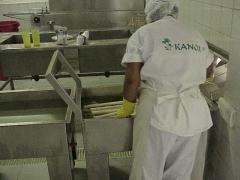 Foto 17 cestas b�sicas - Kanoa Industrias Alimenticias Ltda