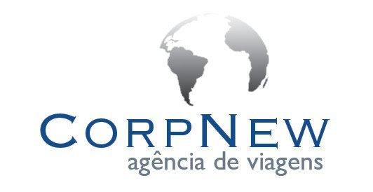 CorpNew Agencia de Viagens Ltda