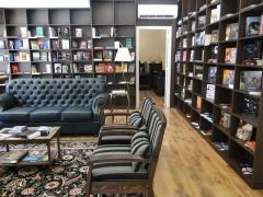 Livraria café conceito - foto 7