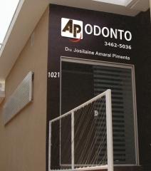 AP Odonto - Consultório Odontológico