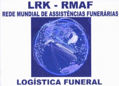 Lrk - rede mundial de assist�ncias funer�rias