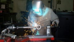 Realizamos servi�os de solda e manuten��o industrial com qualidade garantida