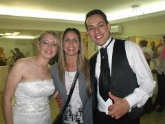 Casamento buffet grécia antiga - 2011