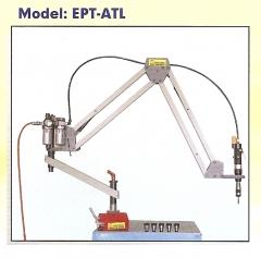 Rosqueadeira pneumatica - ital produtos industriais ltda