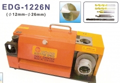Afiadora de brocas 12 a 26mm - ital produtos industriais ltda
