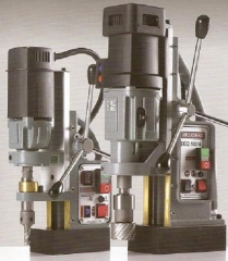Furadeira com base magnetica euroboor - ital produtos industriais ltda