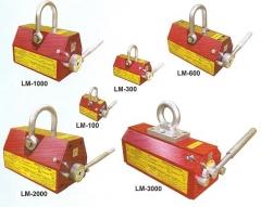 EletroimÃs levantadores magneticos - ital produtos industriais ltda