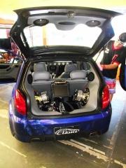 Celta - carro show classic - evento em limeira sp