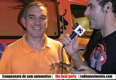 Valmir antunes entrevistando o pessoal(5)