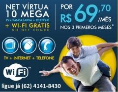 A net combo goiânia (62) 41418430 - foto 12