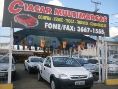 Ciacar loja de carros multimarcas em araucaria