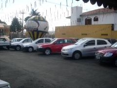 Ciacar loja de carros multimarcas em colombo