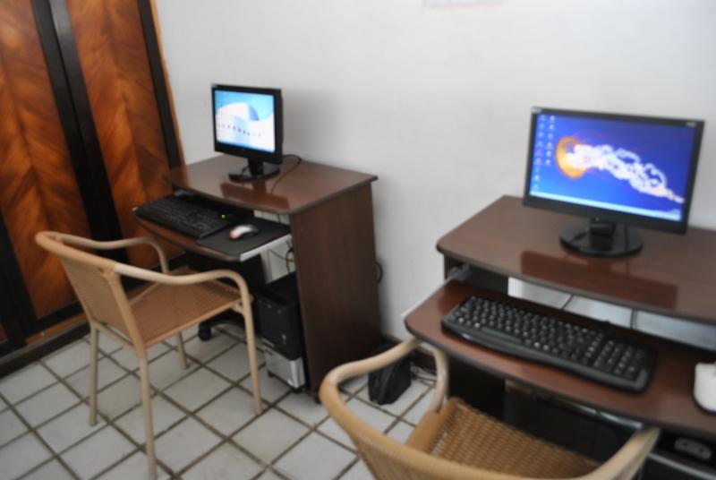 Cyber - Hotel Algas Marinhas