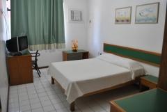 Quarto standard plus - hotel algas marinhas