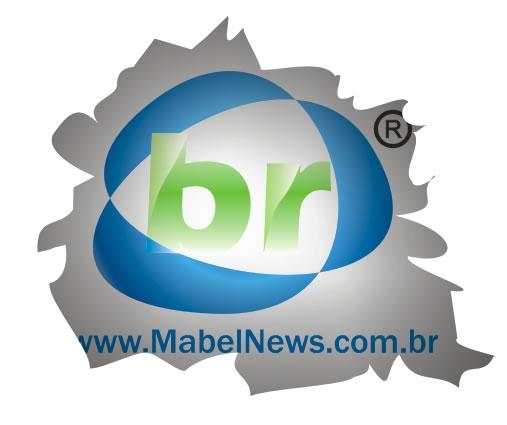 Logo Mabel News Brazil, Guia de Notícia