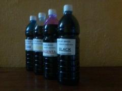 Embalagens de: 100ml - 200ml - 500ml - 1 litro - 5 litros