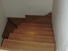 escada piso laminado eucafloor evidence italian noce don pisos 2
