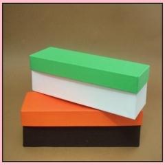Caixas para presente artesanal