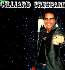 Gilliard crespani - empresariado por cristiano silva-gravação será em 2012