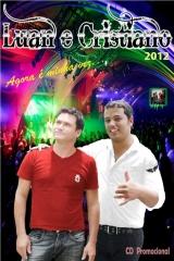 Luan & cristiano - produzido e empresariado por cristiano silva - 2012
