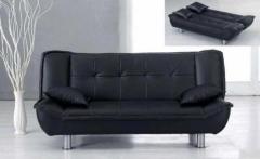 Limpeza de sofá de tecido e couro