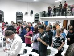 2ª igreja do evangelho quadrangular de irati - foto 17