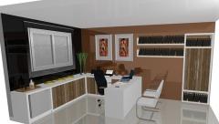 M�veis planejados k design praia grande - foto 25