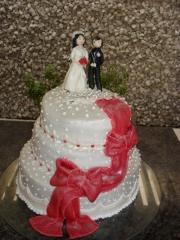Casamento ingred e charles