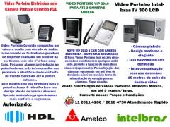 Interfones, amelco, maxcom/intelbras, hdl, assistencia tecnica, vendas e instala��o. ligue: 11 2011 4286