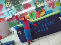 Faça sua festa infantil no galeria park !!!