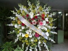 Coroa de flores by bp energy