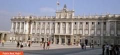 Palácio real madri