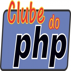 Logotipo clube do php (www.clubedophp.com)
