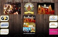 Site desenvolvido para o Purungal Lounger Bar (www.baladapurungal.com.br)