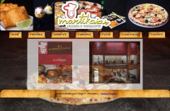 Site desenvolvido para o restaurante e pizzaria martikaias (www.martikaias.com.br)