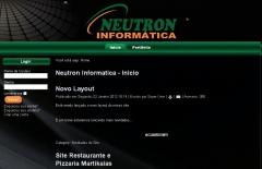 Site reestruturacao neutron informatica (www.niinformatica.com.br)