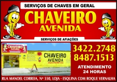 Chaveiro avenida - foto 23