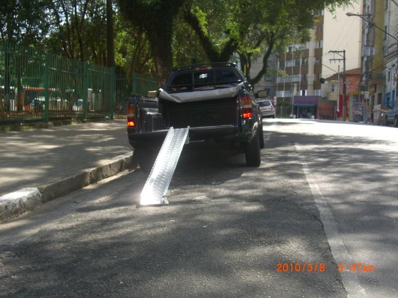 PANAMAX TRANSPORTE E RESGATE DE MOTOS