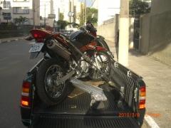 Foto 75 mudanças - Panamax Transporte e Resgate de Motos